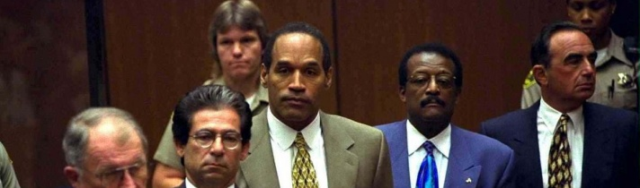 OJ: MADE IN AMÉRICA, mejor (miniserie) documental en los Oscars de Hollywood 2017, siempre recomendada por CEC Series.