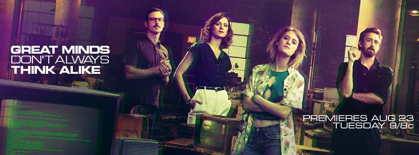 Estrenos, regresos y finales series USA, España, Reino Unido y Canadá: Halt and Catch Fire, Casual, Motive, One of us ¡y más series!