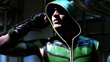 New Green Arrow 2