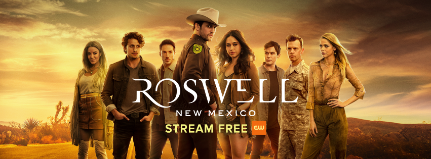 Roswell Serie 2021