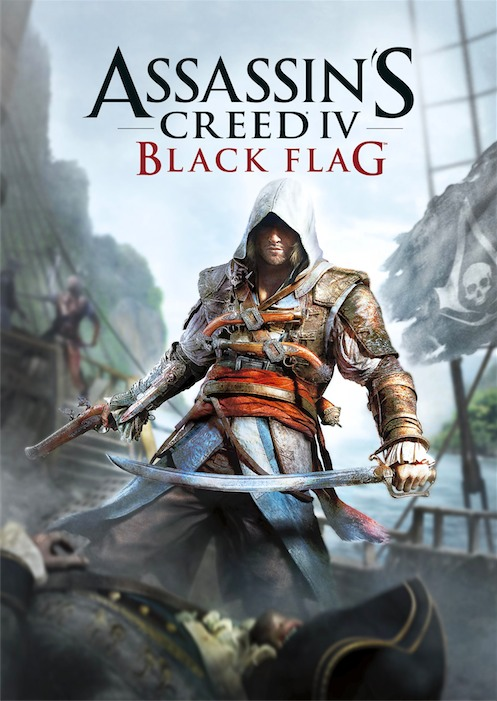 assasins creed 4 Black Flag