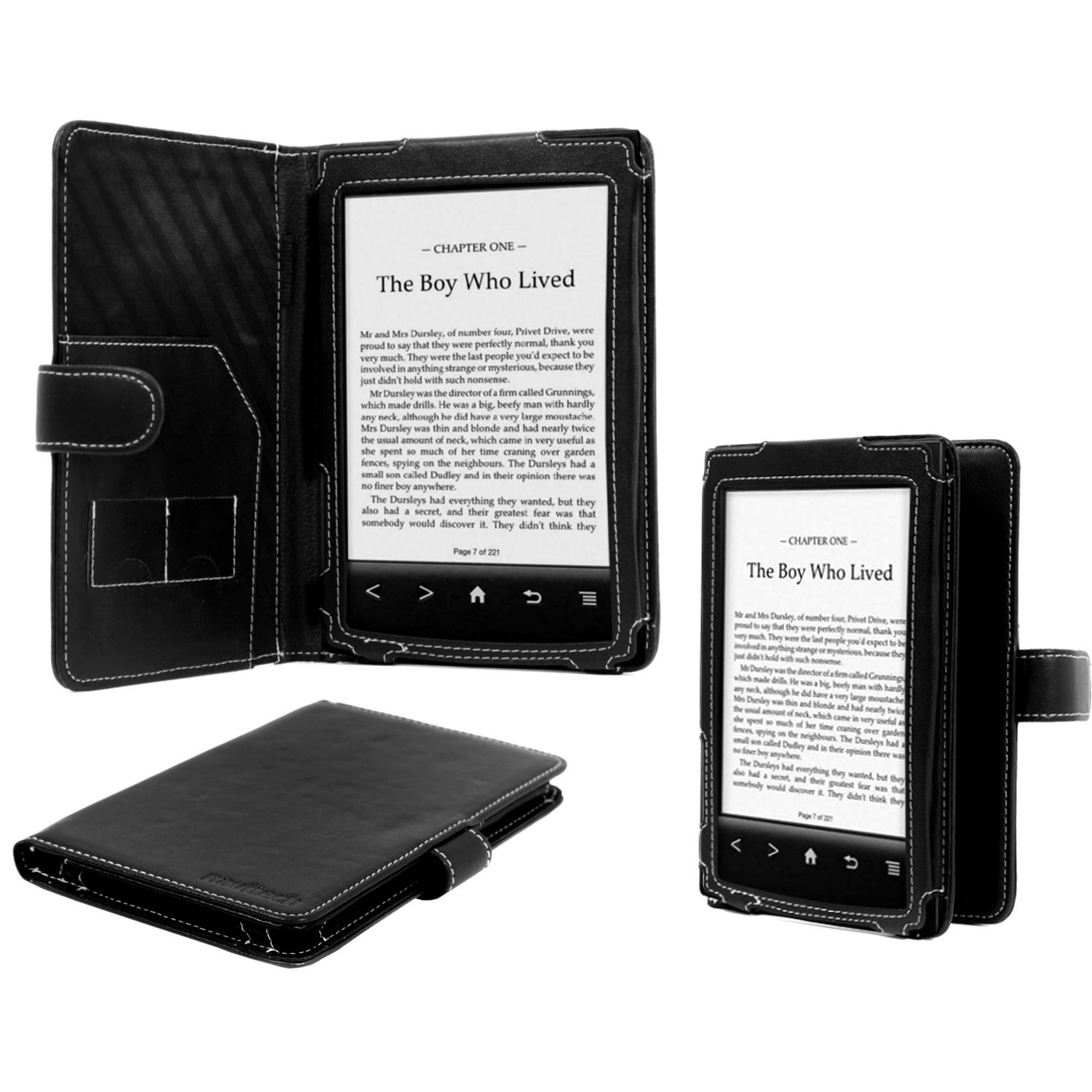 sonyreader2013