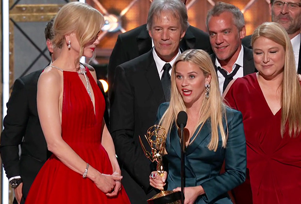 Listado de ganadores en los Premios Emmy 2017: The Handmaid's tale, Big Little Lies, Veep, Black Mirror, Atlanta, This is us, The Crown...