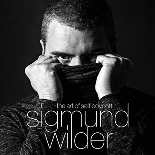 Crítica y recomendación de 'THE ART OF SELF BOYCOTT', el nuevo disco de Sigmund Wilder