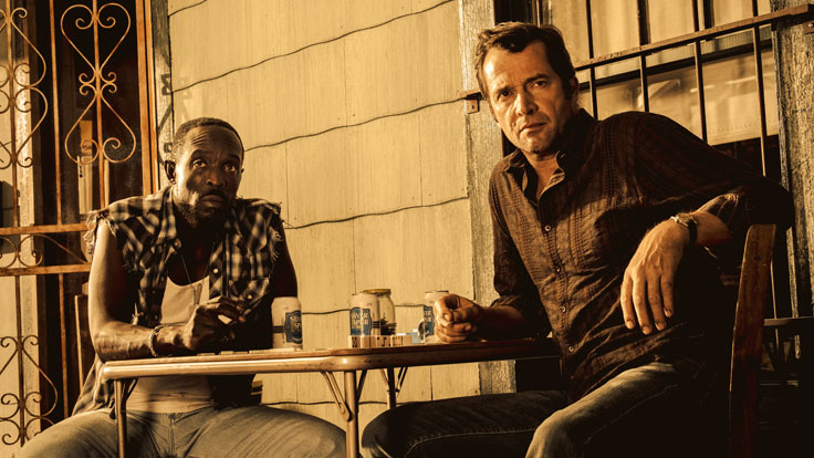 "SundanceTV estrena en exclusiva en abril ""Hap and Leonard: Mucho Mojo"" (2ª temporada)"