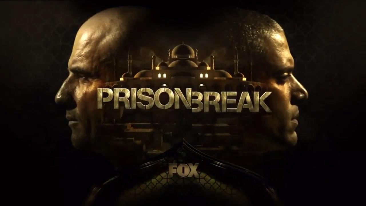 Dominic Purcell habla de una 6ª temporada de PRISON BREAK y Wentworth Miller anuncia su regreso al Arrowverso en The Flash.