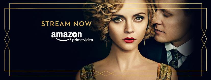 Z: The Beginning of Everything: estreno en español en Amazon Prime Video de la nueva serie de Christina Ricci