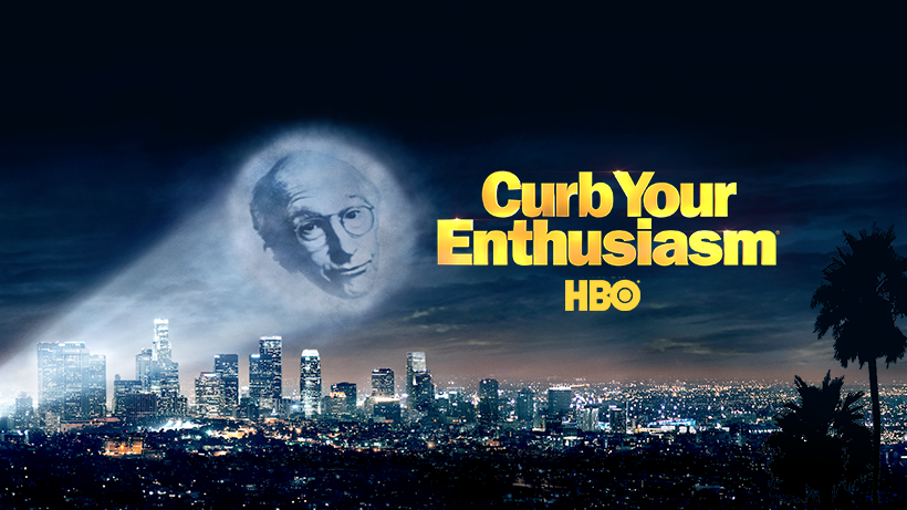 Larry David (Curb your enthusiasm) renovada: ¡Habrá 10ª temporada de la genial serie de HBO!