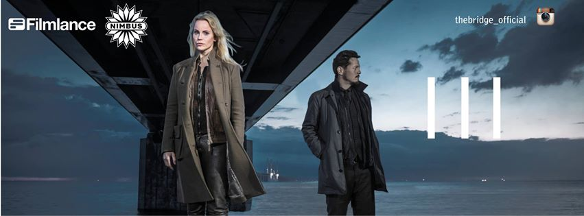¡NOTICIÓN! Bron Broen (El Puente / The bridge), RENOVADA por una 4ª temporada.