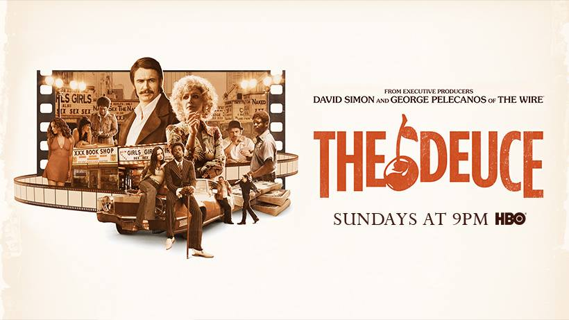 The Deuce renovada por HBO: Habrá 2ª temporada de la serie de David Simon (The Wire)