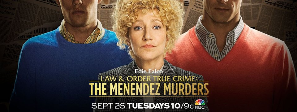 Law and order True Crime The Menendez Brothers: Estreno de nueva serie de la franquicia Ley y Orden en NBC