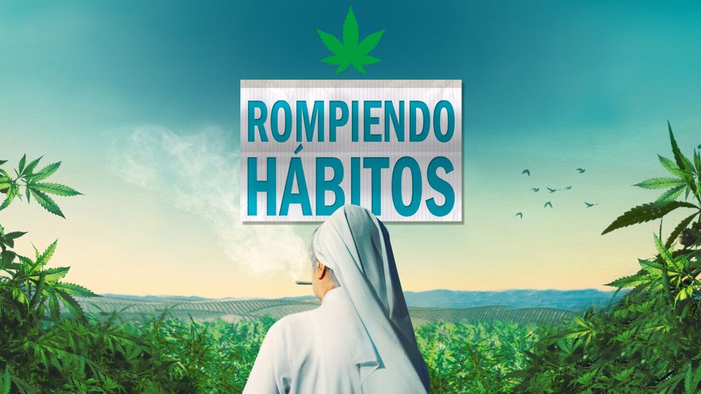 Reseña del documental ROMPIENDO HÁBITOS, de ESTRENO en MOVISTAR PLUS