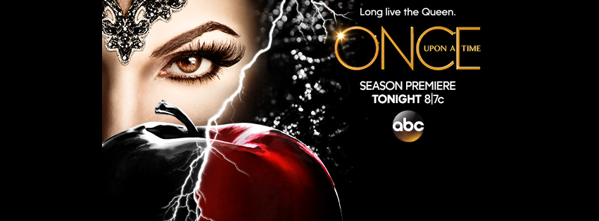 Once upon a time 6 temporada estreno en ABC USA (Érase una vez)