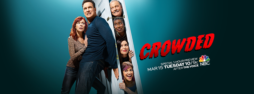 Crowded 1x11 Vose Disponible