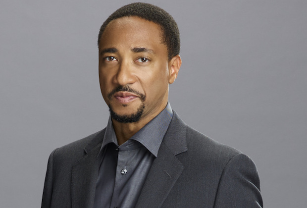 Damon Gupton Stephen Walker